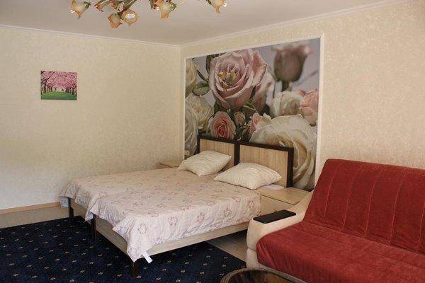 Hotel Complex Albatros - фото 5