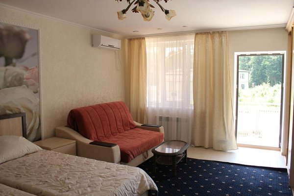 Hotel Complex Albatros - фото 7