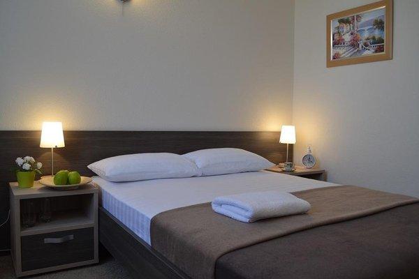 Hotel AeroHotel - фото 3
