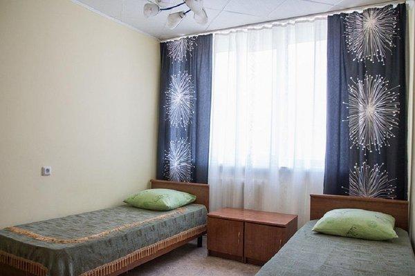 Hotel AeroHotel - фото 4