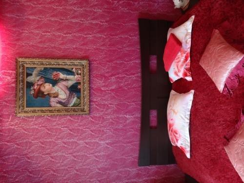 Hotel Victoriya - фото 16