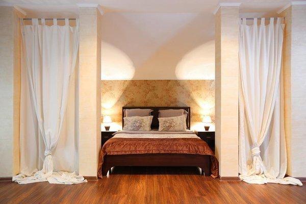 Hotel Harchevnya - фото 2