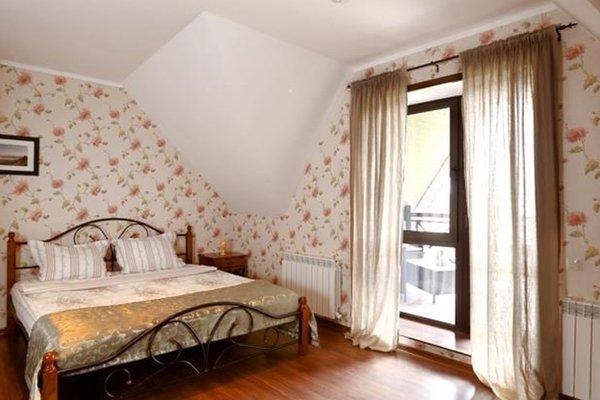 Hotel Harchevnya - фото 3