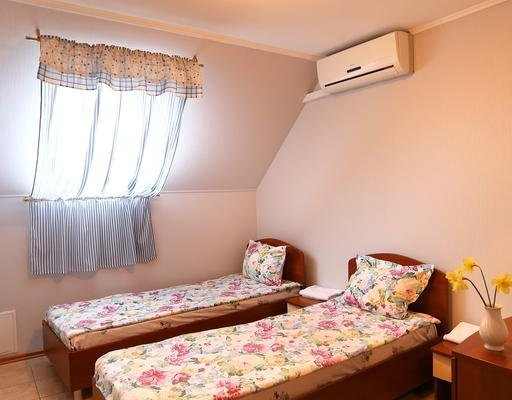 Hotel Harchevnya - фото 6