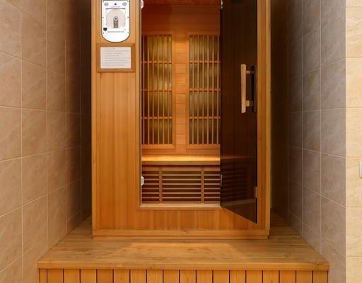 Hotel Harchevnya - фото 8