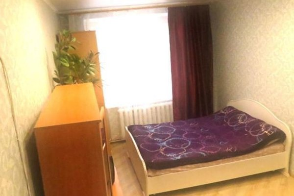Apartment na Kurgane - фото 10