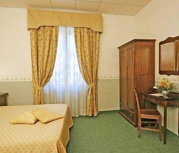 Hotel Minerva - фото 12