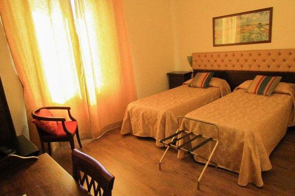Hotel Minerva - фото 4