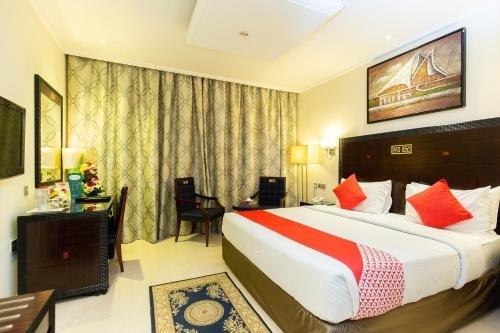 Smana Hotel Al Raffa - фото 1