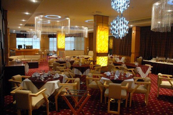 Smana Hotel Al Raffa - фото 11