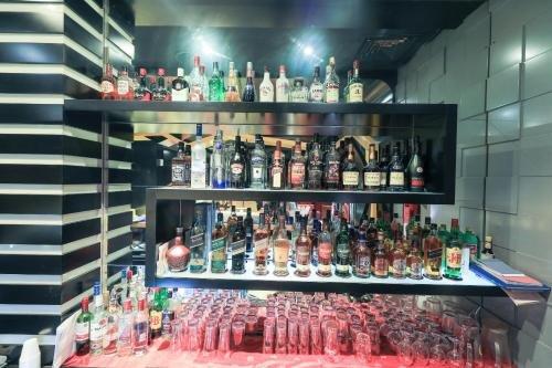 Smana Hotel Al Raffa - фото 13