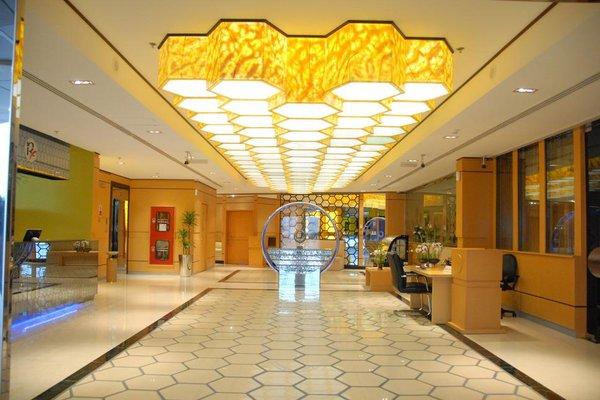 Smana Hotel Al Raffa - фото 14
