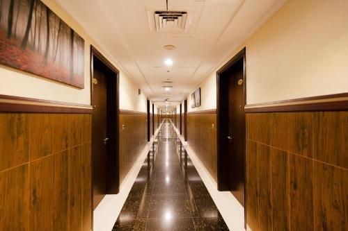 Smana Hotel Al Raffa - фото 17