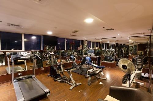 Smana Hotel Al Raffa - фото 18