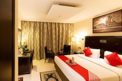 Smana Hotel Al Raffa - фото 2