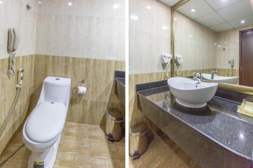 Smana Hotel Al Raffa - фото 7