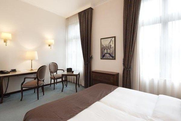 Hotel Kasteel Solhof - фото 50