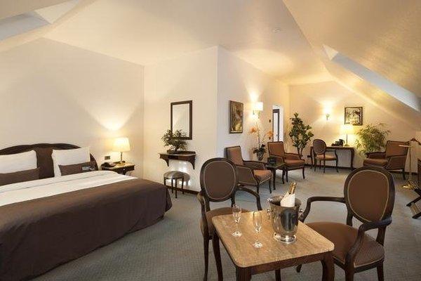 Hotel Kasteel Solhof - фото 13