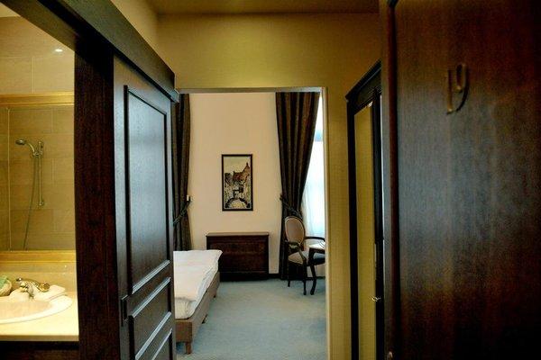 Hotel Kasteel Solhof - фото 17