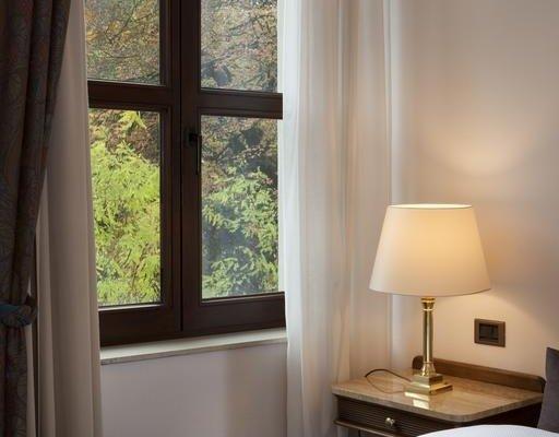 Hotel Kasteel Solhof - фото 19