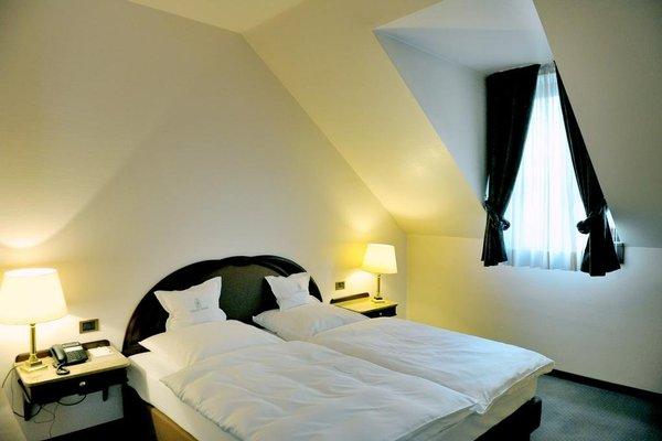 Hotel Kasteel Solhof - фото 2