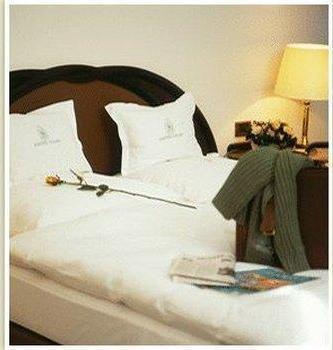 Hotel Kasteel Solhof - фото 20