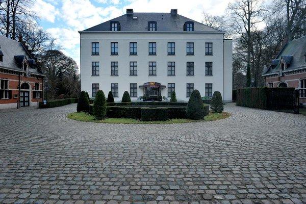 Hotel Kasteel Solhof - фото 23