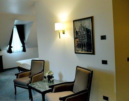 Hotel Kasteel Solhof - фото 4