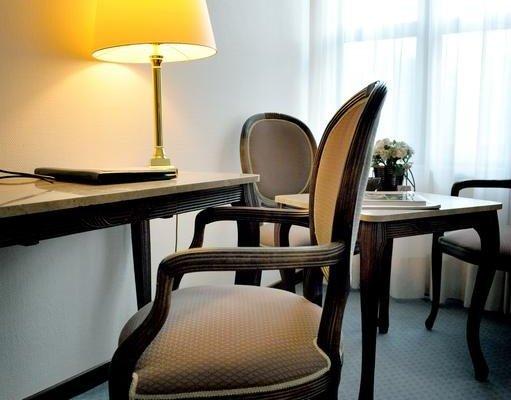 Hotel Kasteel Solhof - фото 8