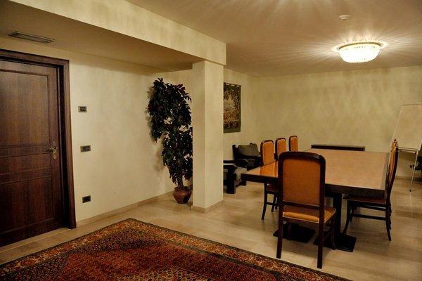 Hotel Kasteel Solhof - фото 9