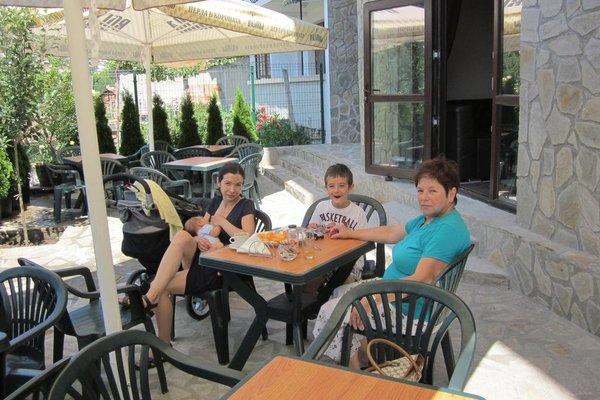 Hotel Terazini - фото 20