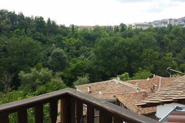 Hotel Terazini - фото 21