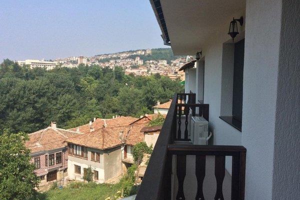 Hotel Terazini - фото 22