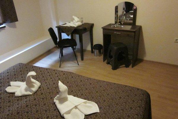 Hotel Terazini - фото 8