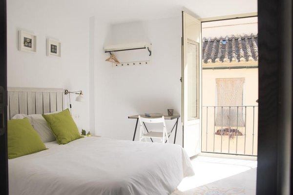 La Siesta Malaga Guesthouse - фото 1