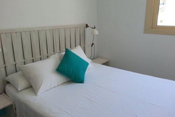 La Siesta Malaga Guesthouse - фото 12