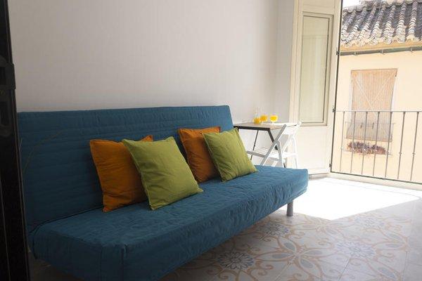 La Siesta Malaga Guesthouse - фото 14