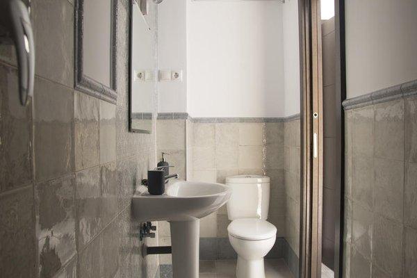 La Siesta Malaga Guesthouse - фото 15