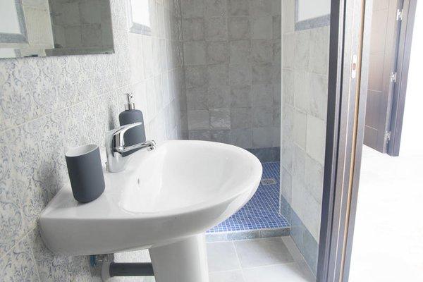 La Siesta Malaga Guesthouse - фото 16