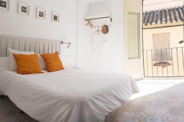 La Siesta Malaga Guesthouse - фото 2