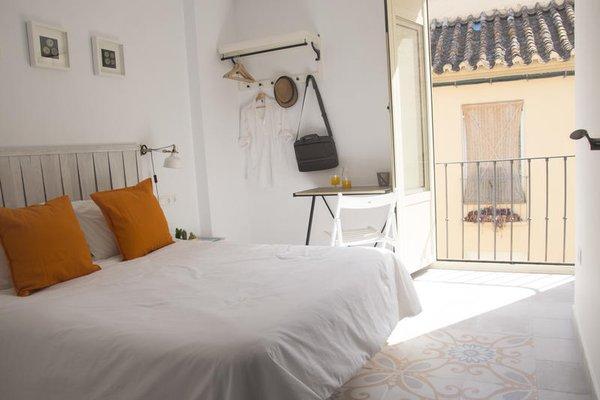 La Siesta Malaga Guesthouse - фото 3