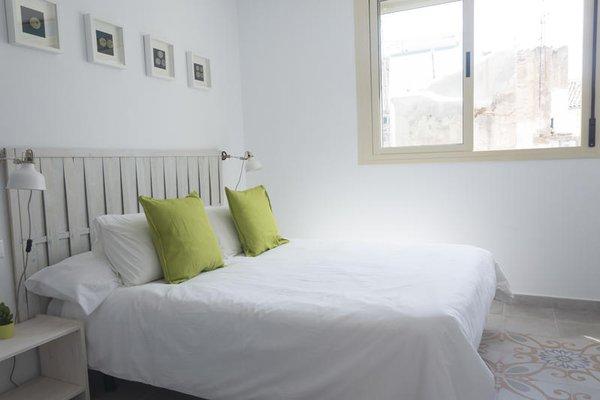 La Siesta Malaga Guesthouse - фото 4