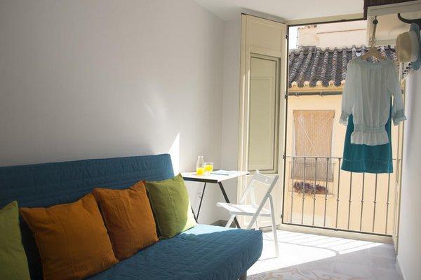 La Siesta Malaga Guesthouse - фото 5