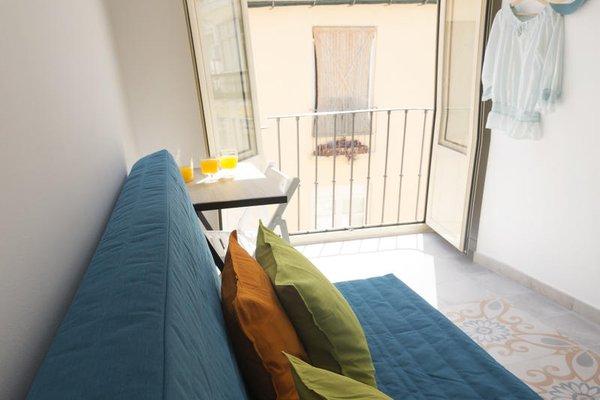 La Siesta Malaga Guesthouse - фото 6