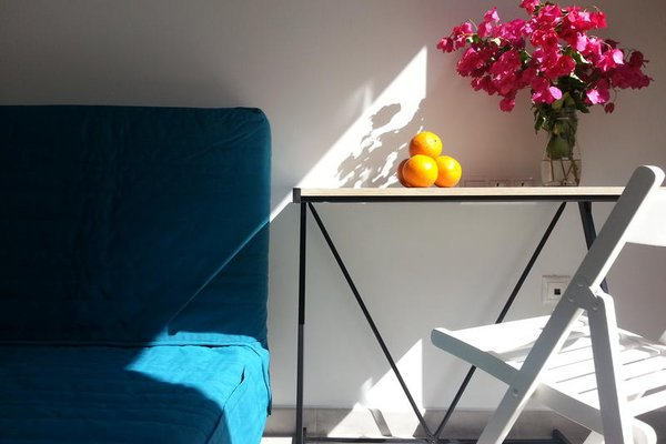 La Siesta Malaga Guesthouse - фото 7