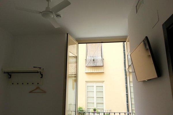 La Siesta Malaga Guesthouse - фото 8