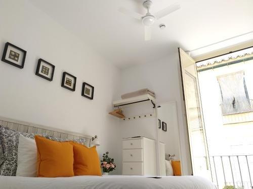 La Siesta Malaga Guesthouse - фото 9