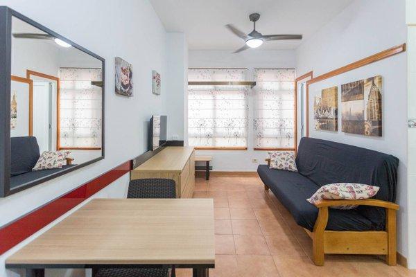 Beach Apartment CaMila - фото 1