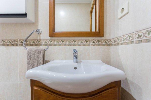 Beach Apartment CaMila - фото 3