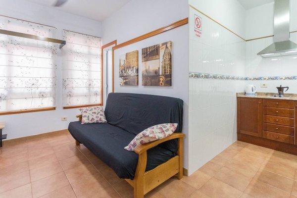 Beach Apartment CaMila - фото 5